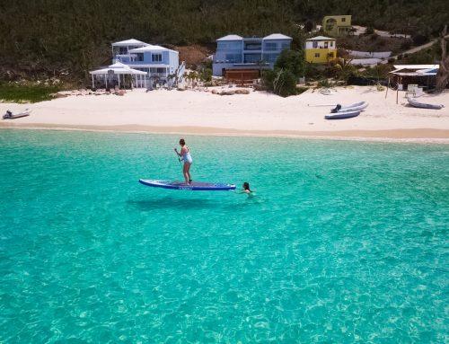 New listing! Escape Villa White Bay JVD